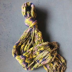 Mossimo Boho scarf